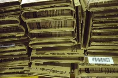 Amazon Q4 sales get Christmas bonus