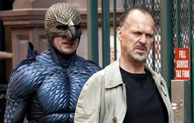Exponential: 'Birdman' will be Oscar choice