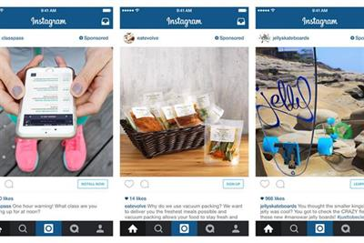 Instagram to offer better ad targeting, CTA options