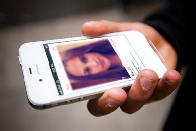 Native advertising on Tinder: A step too far?