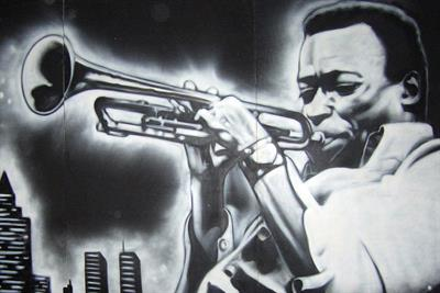 The Miles Davis take on creativity and data