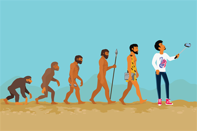 Evolution or extinction: The path to brand survival is fraught with peril