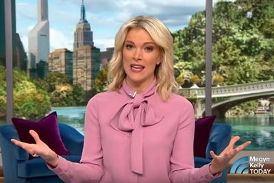 The rebranding of Megyn Kelly rings false on NBC's 'Today'