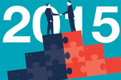 In a year of mega-mergers, strong cultures are the only way forward