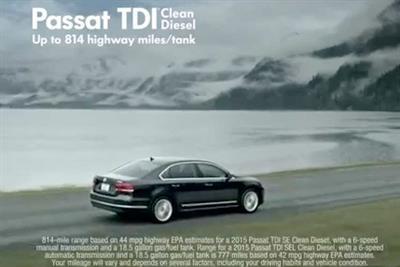 Volkswagen 'The Question' by Deutsch LA