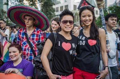 Marketing to Asia's LGBT community: The power of diversity