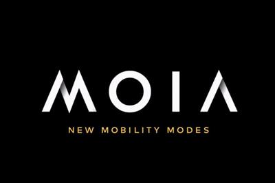 How VW built its futuristic Moia brand
