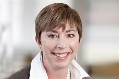 My 2017 media resolution: 4A's Nancy Hill