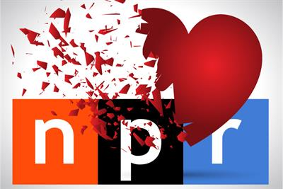 Why won't NPR love me back?