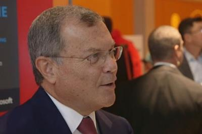 Sir Martin Sorrell: Creativity has become more difficult and more interesting