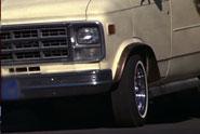 Honda Odyssey 'van stunts' by RPA