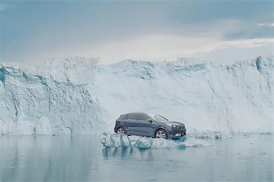 Melissa McCarthy hits an 'Iceberg' in Kia Super Bowl teaser