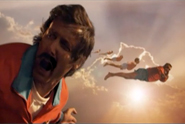 Nestlé 'lifeguard migration' by JWT Argentina