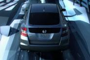 Honda 'SnowTrip' by RPA