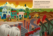 FT 'building BRICs' by DDB