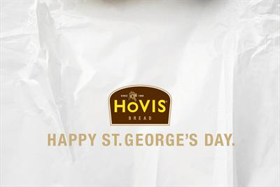 """Hovis """"St George's"""" by JWT London"""