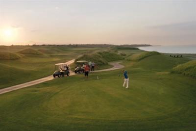 Turkish Airlines tees up campaign for globetrotting golfers