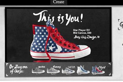 6c83378887c6 Converse  which shoe are you