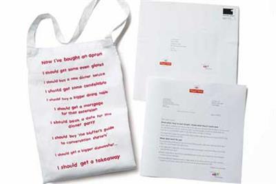 Royal Mail 'marketing effectiveness' by Proximity London