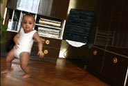 Evian 'rollerbabies virals' by BETC Euro RSCG - plus 'making of' video
