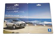 Peugeot '3008 Prospect DM' by CMW