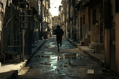 Luta 'Roberto' by Academy Films