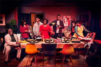"""BBC One """"Mother's Day"""" by BBC Creative"""