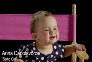 Evian 'rollerbabies interview' by BETC Euro RSCG