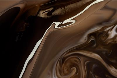 "Baileys ""Baileys brings chocolate to life"" by 101 and R/GA London"