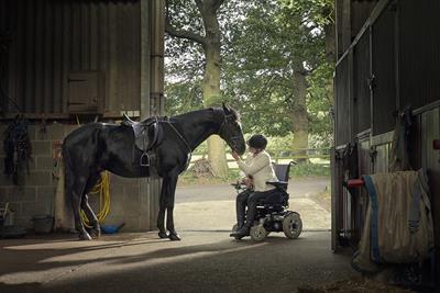 """Lloyds Bank """"horse story"""" by Adam & Eve/DDB"""