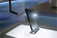 "Apple iPhone ""break in"" by TBWA\Media Arts Lab"