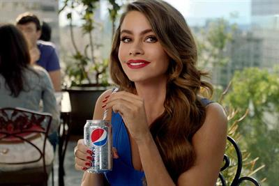 """Diet Pepsi """"come on"""" by TBWA\Chiat\Day Los Angeles"""