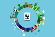 WWF 'happy' by Ogilvy Advertising London