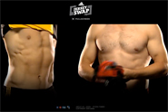 Adidas 'jersey swap' by TBWA\Whybin