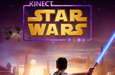 Microsoft 'Kinect Star Wars app (for Xbox 360)' by McCann London and UM International