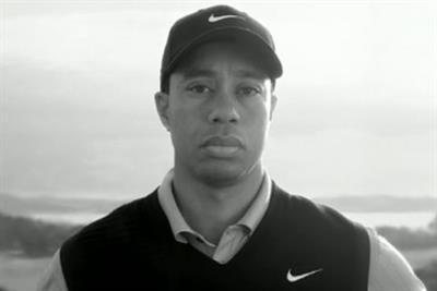 Nike 'Earl and Tiger Woods' by Wieden & Kennedy Portland
