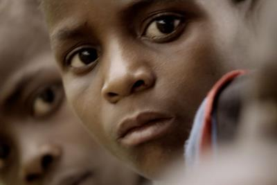 Save the Children 'every beat matters' by BBDO New York