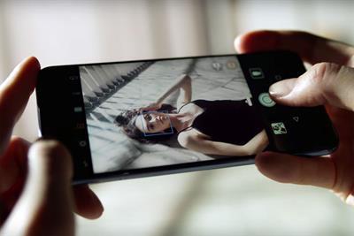 "Huawei ""P10"" by WPP Team Huawei"