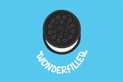 "Oreo ""Wonderfilled"" by FCB Inferno"