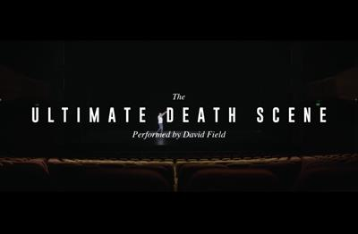 "Sea Shepherd ""ultimate death scene"" by The Works"
