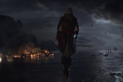 "Ubisoft ""Assassin's Creed IV Black Flag"" by Sid Lee"