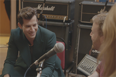 YouTube supergroup covers 'Uptown Funk' for Mark Ronson and Mastercard
