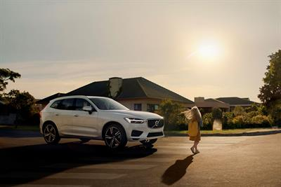 "Volvo ""Moments"" by Forsman & Bodenfors"