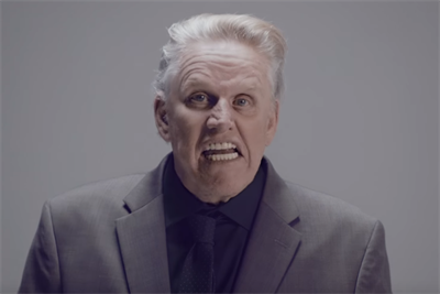 Busey vs. Cole. Which Gary will 'Hitman' fans let die?