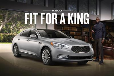 Yes, Lebron James really drives a Kia, says Lebron James