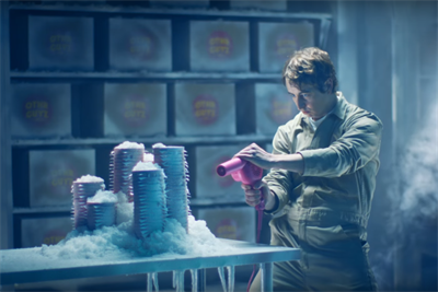 Wendy's Super Bowl debut is a cold-hearted spoof