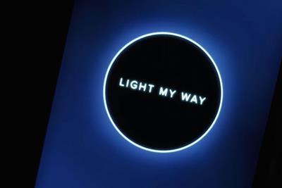 "Direct Line ""Fleet Lights"" by Saatchi & Saatchi London"