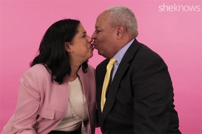 Hershey's shares stories of imperfect first kisses for Valentine's Day