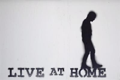 "End Youth Homelessness ""Get them to a safe place"" by Leo Burnett"