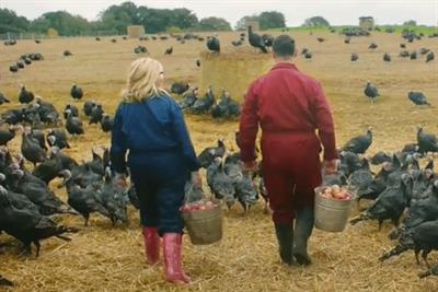 "Lidl ""#LidlSurprises - turkey"" by TBWA\London"